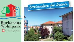 Wohnen nach Ihren Wünschen: Burkardus Wohnpark Bad Kissingen
