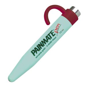 Painmate Pen gegen den Schmerz. Schmerzbremse ohne Medikamente EMS