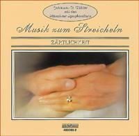 CD Zärtlichkeit von Johannes R. Köhler
