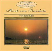 CD Träumereien von Johannes R. Köhler