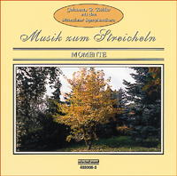 CD Momente von Johannes R. Köhler