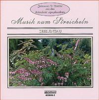 CD Seelentau von Johannes R. Köhler
