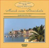CD Impressionen von Johannes R. Köhler