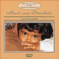 CD Geborgenheit von Johannes R. Köhler