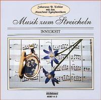 CD Innigkeit von Johannes R. Köhler