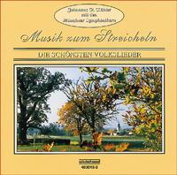 CD Behutsamkeit von Johannes R. Köhler
