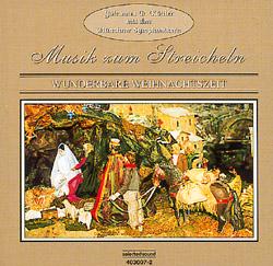 CD Wunderbare Weihnachtszeit
