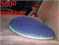 Drehkissen ideal für Autositze