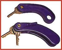 Schlüsseldrehhilfe (3 Schlüssel)