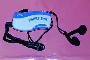 Hörverstärker